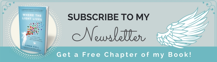 Subscribe to Spirit my way's Newsletter