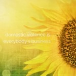 DOMESTIC VIOLENCE AND SYNCHRONICITY