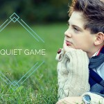 THE QUIET GAME: PLAYING MINDFULNESS WITH KIDS