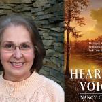 NANCY CLARK'S SPIRITUALLY TRANSFORMATIVE EXPERIENCES: PART 1