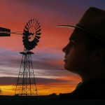 ANDREW & THE WINDMILL: OUT-OF-BODY EXPERIENCE