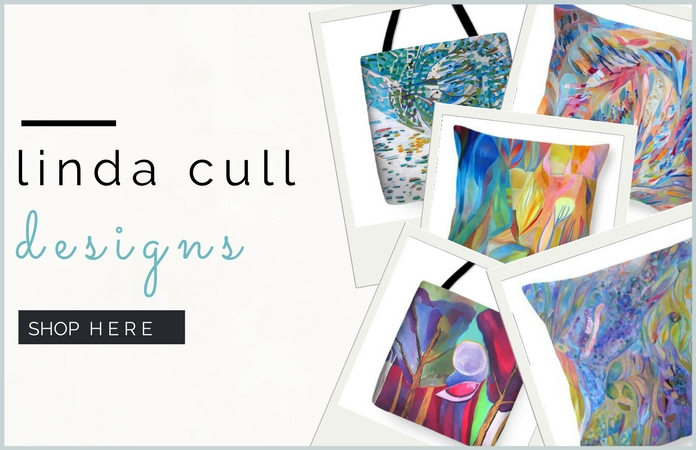 Linda Cull designs