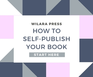 how to self-publish your book ad