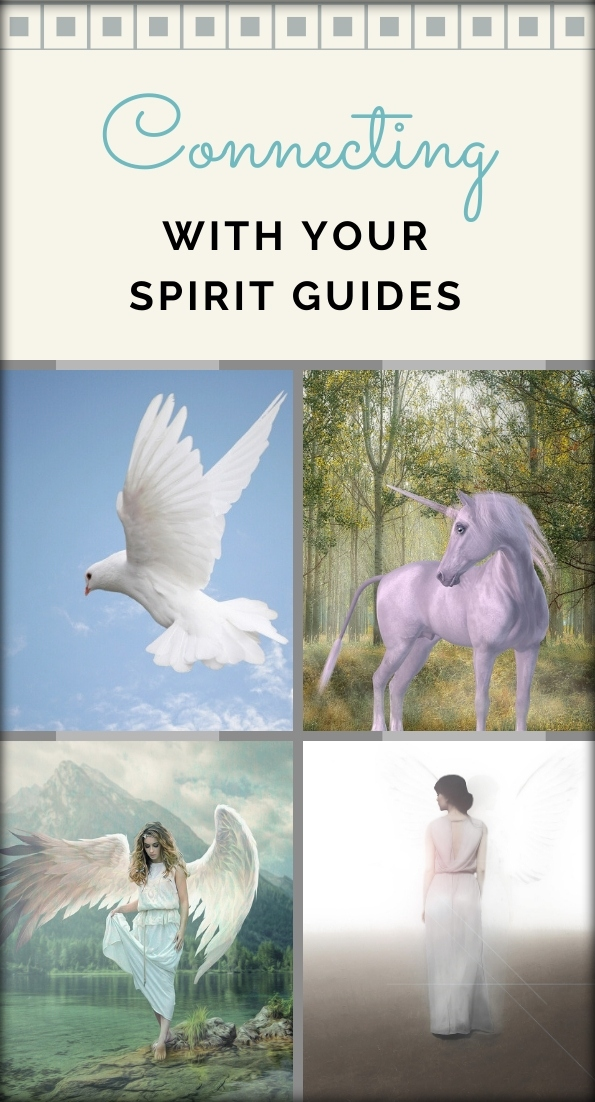 Connecting with your spirit guides_Pin It!