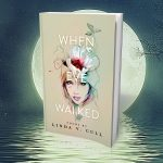 BOOK DESIGN: THE COVER FOR WHEN EVE WALKED