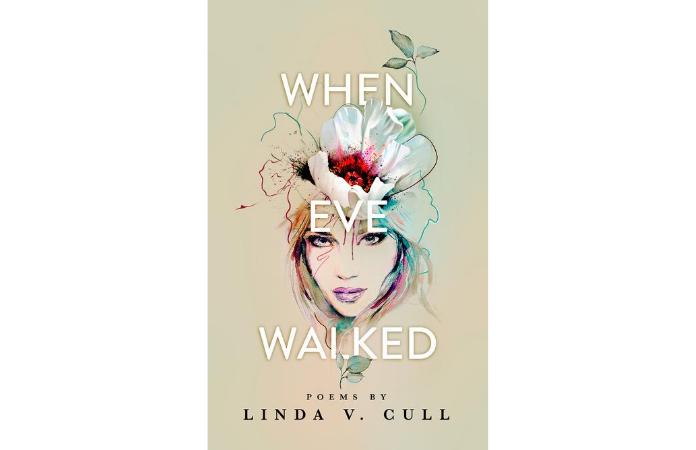 When Eve Walked book design draft
