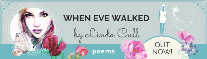 When Eve Walked poems Out Now!