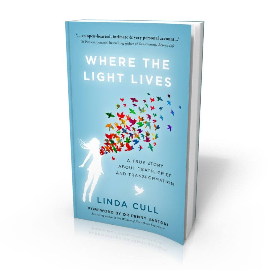 Where The Light Lives by Linda Cull
